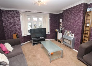 Thumbnail 3 bed terraced house for sale in Tidford Road, Welling