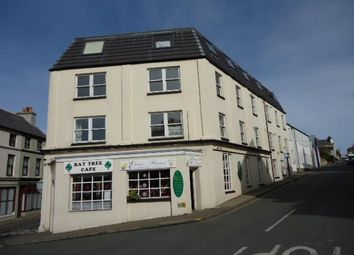 Thumbnail 1 bed detached house to rent in Atholl Buildings, Peel, Isle Of Man