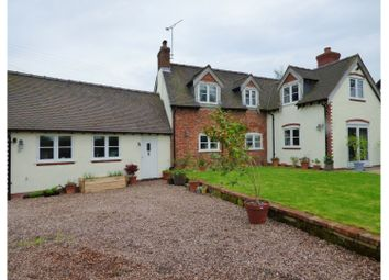 Thumbnail 3 bed cottage for sale in Bridge Lane, Stafford