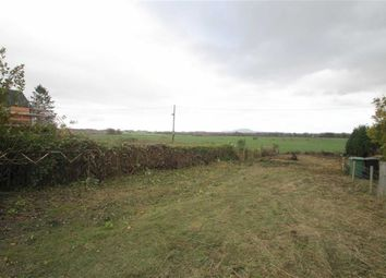 Thumbnail Land for sale in Adjacent To 3 Pyepit Cottages, Condover, Shrewsbury