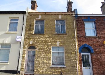 Thumbnail 2 bedroom terraced house for sale in Howell Road, Exeter