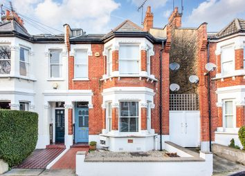 Thumbnail 2 bed flat to rent in Inglethorpe Street, London