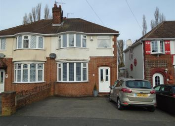 Thumbnail 3 bedroom property for sale in Old Park Road, Dudley