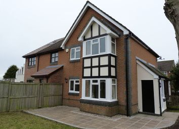 Thumbnail 1 bedroom end terrace house to rent in Chatfield Court, Caterham