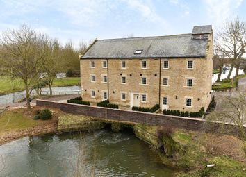 Thumbnail 2 bed triplex for sale in The Old Mill, Yarwell