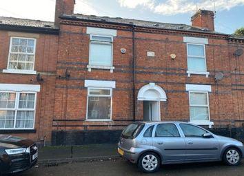 Room to rent in Leman Street, Derby DE22