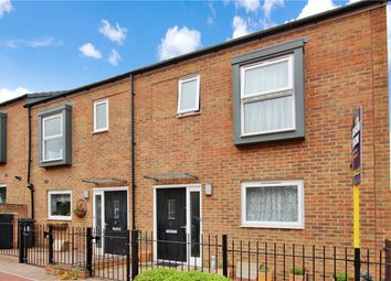 Thumbnail 3 bed end terrace house for sale in Peche Way, Orpington, Kent