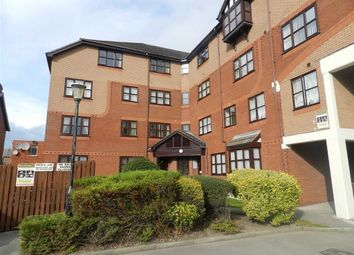Thumbnail 2 bedroom flat for sale in St. Annes Court, St. Annes Road, Blackpool