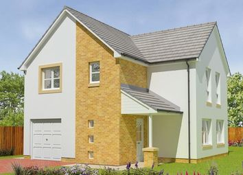 Thumbnail 4 bed detached house for sale in Strathearn Park, Bridge Of Earn, Perthshire