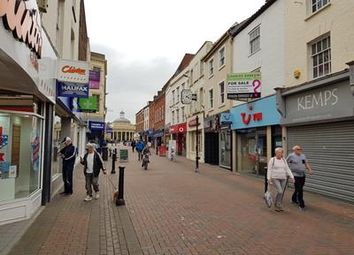 Thumbnail Commercial property for sale in Auction Investment, 26 Fore Street, Bridgwater, Somerset