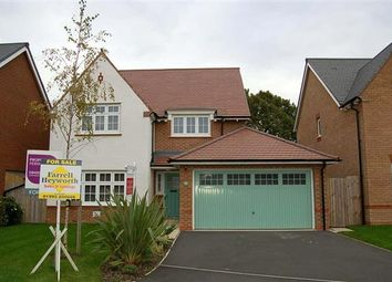 Thumbnail 4 bed property for sale in Primrose Way, Preston