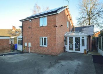 Thumbnail 5 bedroom detached house for sale in Lane End, Chapeltown, Sheffield, South Yorkshire