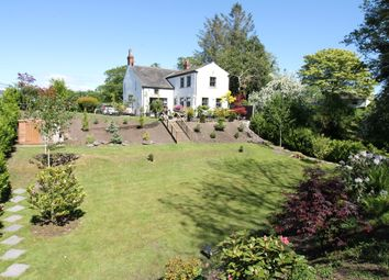 Thumbnail 4 bed detached house for sale in Burgh-By-Sands, Carlisle