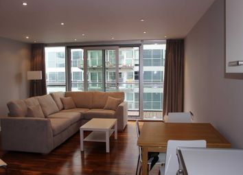 Thumbnail 2 bed flat to rent in The Edge, Clowes Street, Central
