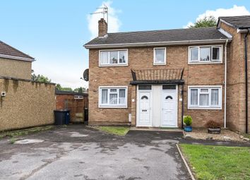 Thumbnail 2 bed maisonette for sale in Northolm, Edgware