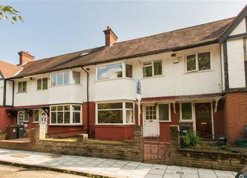 Thumbnail 3 bed terraced house for sale in Manor Gardens, London