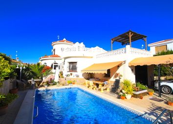 Thumbnail 3 bed villa for sale in Calle Rosas, Ciudad Quesada, Rojales, Alicante, Valencia, Spain