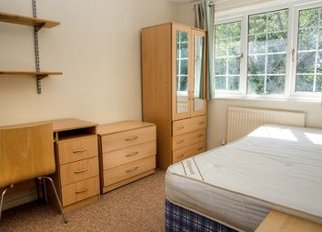 Thumbnail 4 bed terraced house to rent in Saxon Green, Nottingham