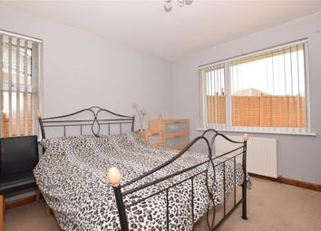 Thumbnail 2 bed detached bungalow for sale in Meadow Close, Sandown, Isle Of Wight