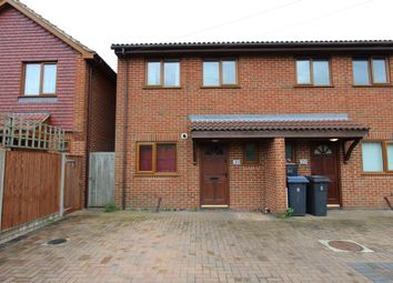 Thumbnail 3 bed end terrace house to rent in Station Drive, Walmer