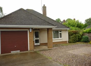 Thumbnail 3 bed detached house to rent in Horton View, Banbury, Oxon