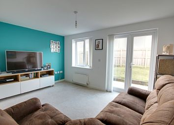 Thumbnail 3 bed end terrace house for sale in Oswald Close, Boldon Colliery