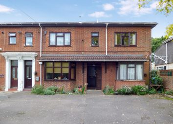 Thumbnail 1 bedroom flat for sale in Obelisk Road, Southampton