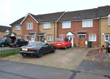 Thumbnail 2 bedroom terraced house for sale in St. Faiths Close, Gosport