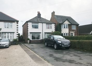Thumbnail 3 bed semi-detached house for sale in Coventry Road, Burbage