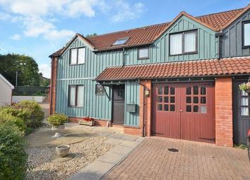 Thumbnail 3 bed semi-detached house for sale in Higher Moor Square, Lea Road, Tiverton