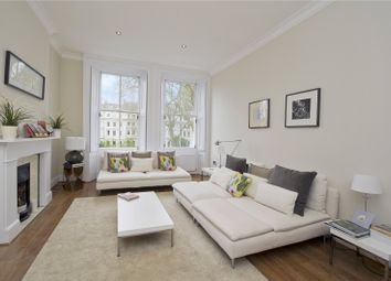 Thumbnail 1 bed flat for sale in Cornwall Gardens, London