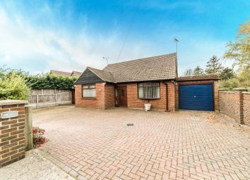 Thumbnail 3 bed bungalow for sale in Honey Hill, Whitstable