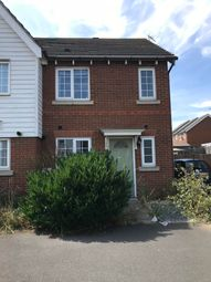 Thumbnail 2 bedroom property to rent in Mistletoe Drive, Minster On Sea, Sheerness