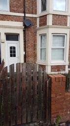 Thumbnail 2 bed flat to rent in Welbeck Road, Newcastle Upon Tyne