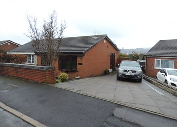 Thumbnail 2 bed semi-detached bungalow to rent in Kendal Drive, Shaw, Oldham