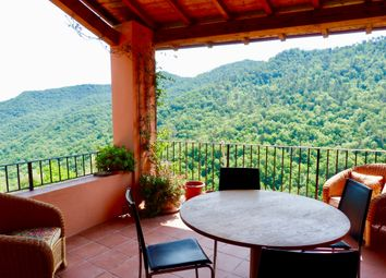 Thumbnail 2 bed town house for sale in Poggio, Testico, Savona, Liguria, Italy