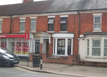 Thumbnail 1 bed property to rent in 28 St. Leonards Road, Northampton, Northamptonshire