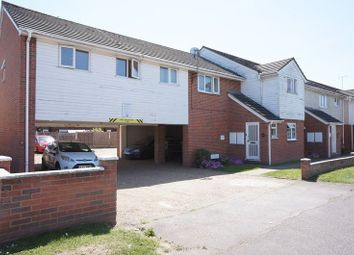 Thumbnail 1 bed flat for sale in Sutton Court Drive, Rochford