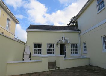 Thumbnail 3 bed flat to rent in Ash Hill Road, Torquay