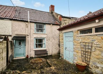 Thumbnail 1 bed terraced house for sale in Oxenpill, Meare, Glastonbury