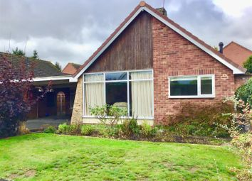 Thumbnail 2 bed bungalow for sale in Silvermere Park, Shifnal