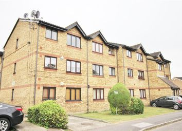 Thumbnail 1 bed flat to rent in Howard Close, Waltham Abbey, Essex