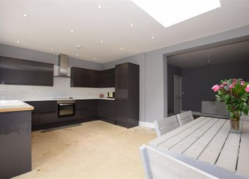 Thumbnail 4 bed end terrace house for sale in Sewardstone, Sewardstone Road, London