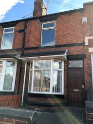 Thumbnail 3 bed end terrace house to rent in Pembroke Street, Kimberworth, Rotherham