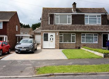 Thumbnail 3 bed semi-detached house for sale in Pearsall Road, Longwell Green