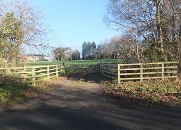 Thumbnail Land for sale in Adjacent To, Bricklehampton Hall, Bricklehampton, Pershore, Worcestershire