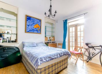 Thumbnail 3 bedroom flat for sale in Iverson Road, West Hampstead