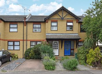 Thumbnail 3 bed terraced house for sale in Wolsey Avenue, Walthamstow, London