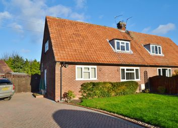 Thumbnail 3 bed semi-detached house to rent in Loughbon, Orston