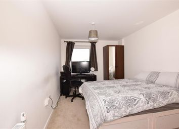 Thumbnail 3 bed flat for sale in Telford Square, Dartford, Kent